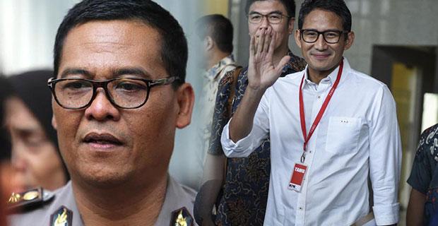 Resmi Menjadi Tahanan, Partner Sandiaga Uno Ditetapkan Sebagai Tersangka, Ada Apa?