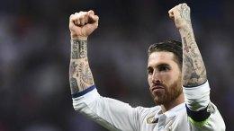 Usai Kekalahan Real Madrid Melawan Hotspur, Ramos Sampaikan Pesan Bagi Pengkritik