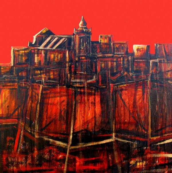 Artissa Art Keith Balzan Cittadella 2006