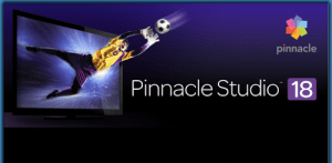 Pinnacle Studio 18 torrent