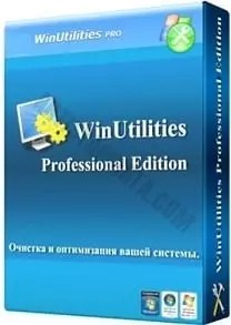 WinUtilities Professional 15.2 mega full acelerar windows limpiar basura del ordenador