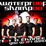 Coverband Waterproof Shampoo