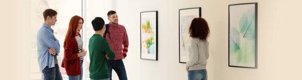 3 siti per vendere la tua arte on-line