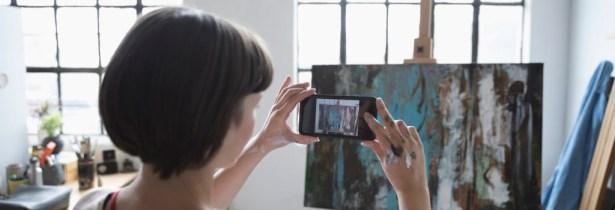 Gli strumenti indispensabili per vendere arte online nel 2021