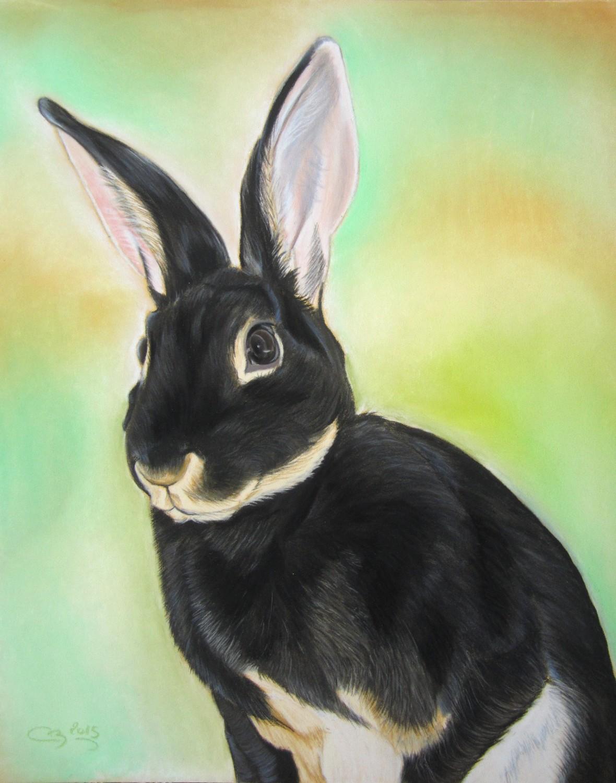 peintre animalier