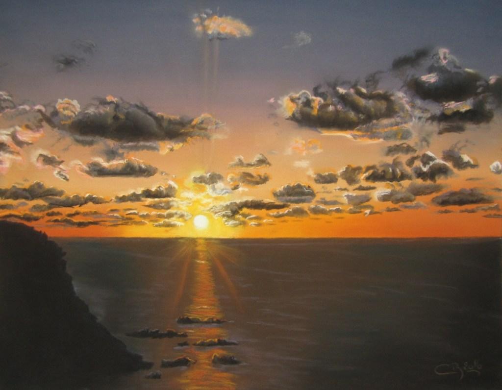coucher-soleil