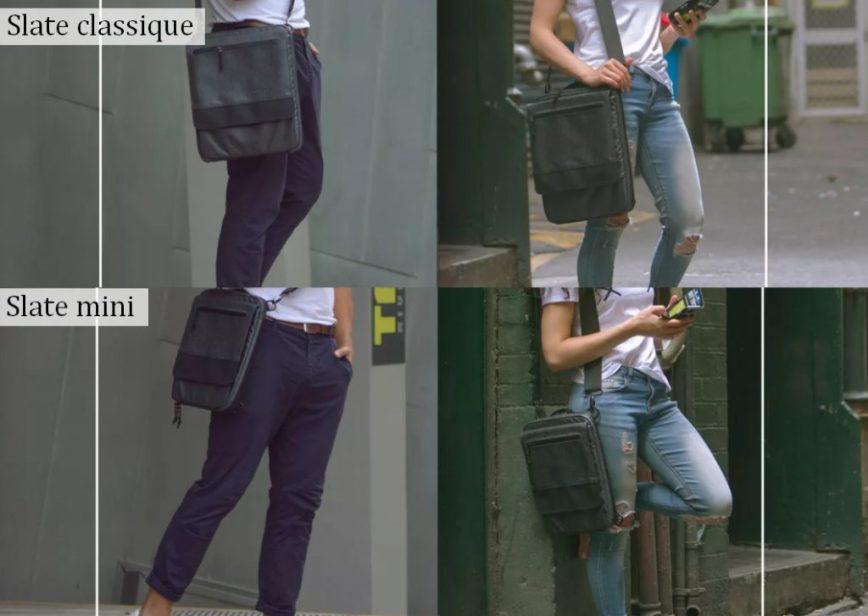 sac slate mini