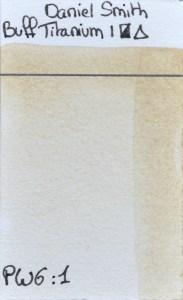 carte nuancier aquarelle