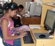 Atelier informatique
