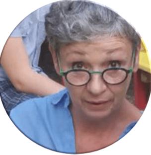 Artistes Occitanie-Joliane Siegel-portrait