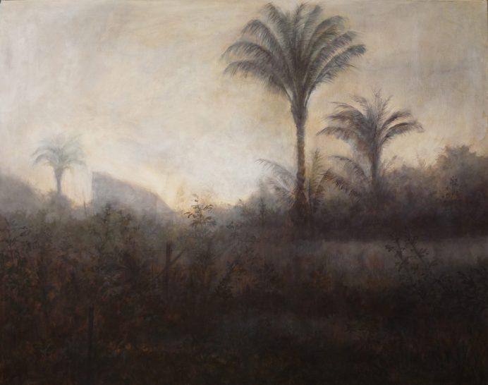 Brazil-dawn