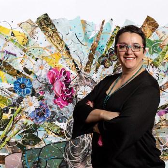 Marianne Rubio