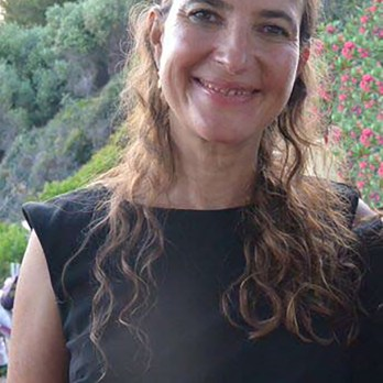 Anne Canosa Honegger