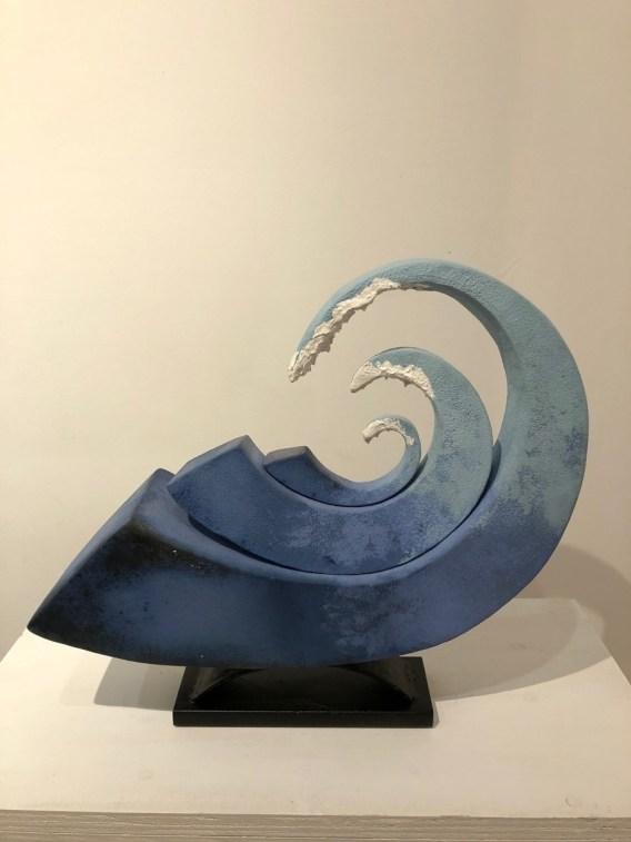 Gianfranco Cencio - Tsunami - La vague déchaînée