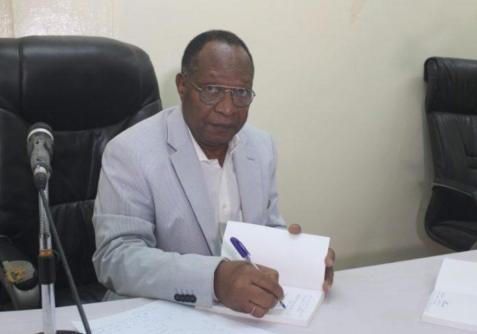 Littérature: La Troisième Guerre du Burkina Faso de Lona Charles OUATTARA