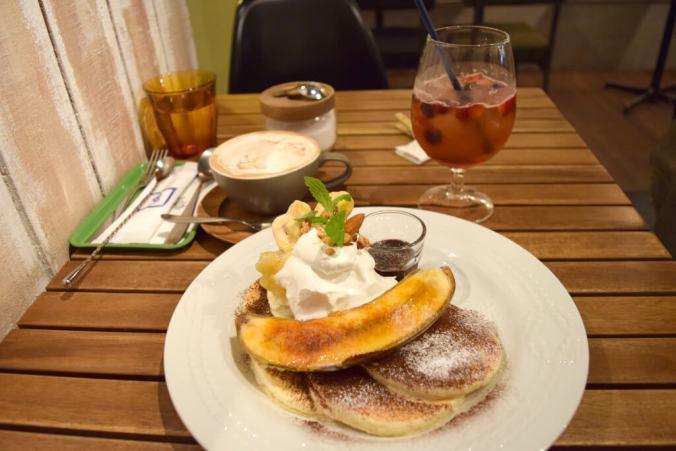 Osaka Pancakes