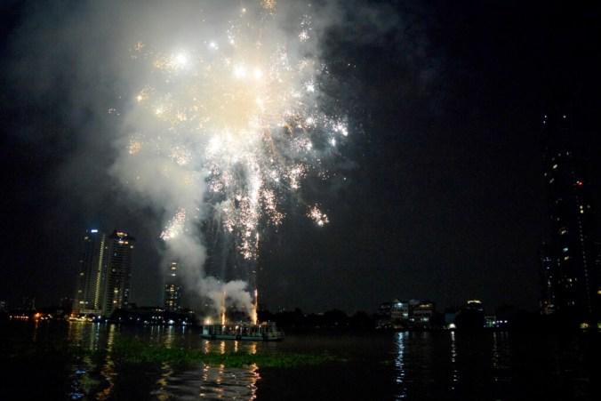 Fireworks TBEX Asia 2015
