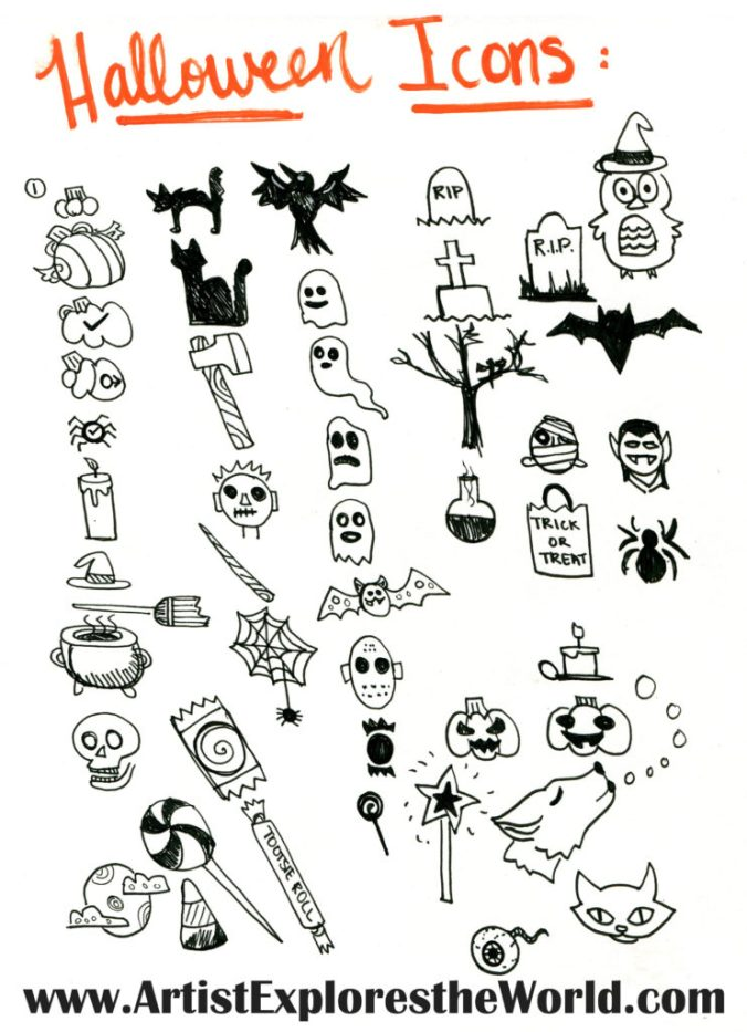 halloween_headersandicons_02