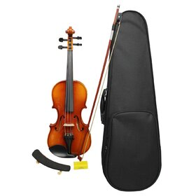 Artist SVN116 Solid Wood Student Violin Package 1/16 Size
