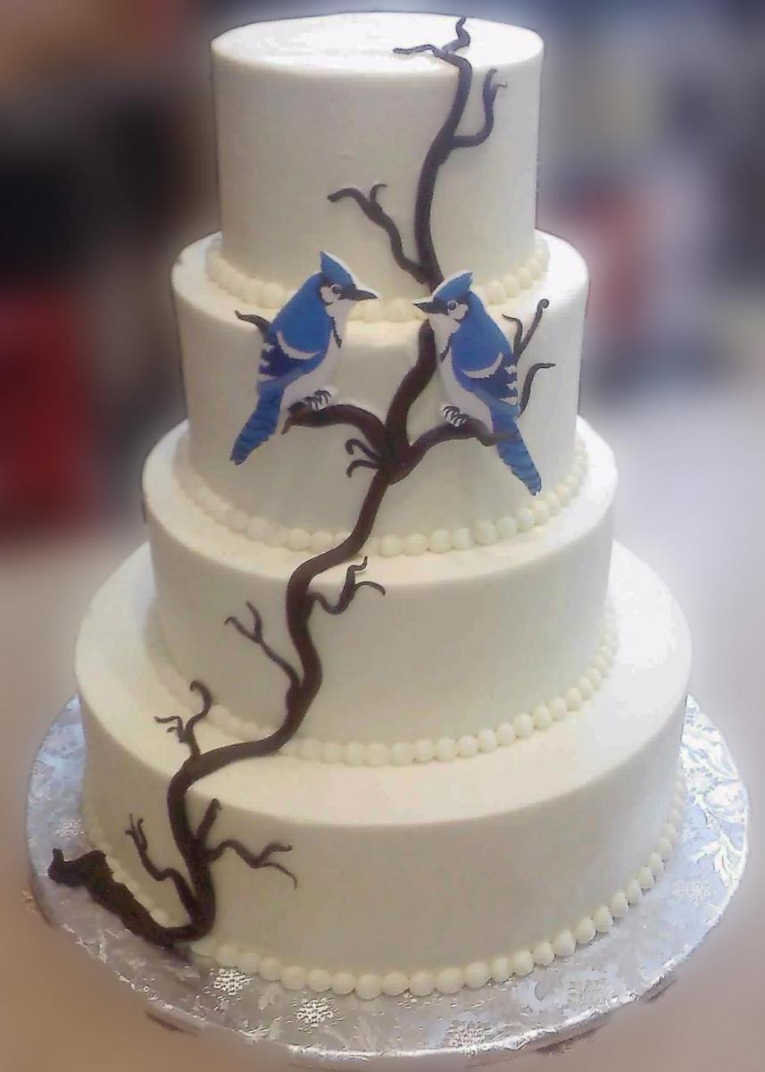 Wedding Cakes Baltimore Desserts