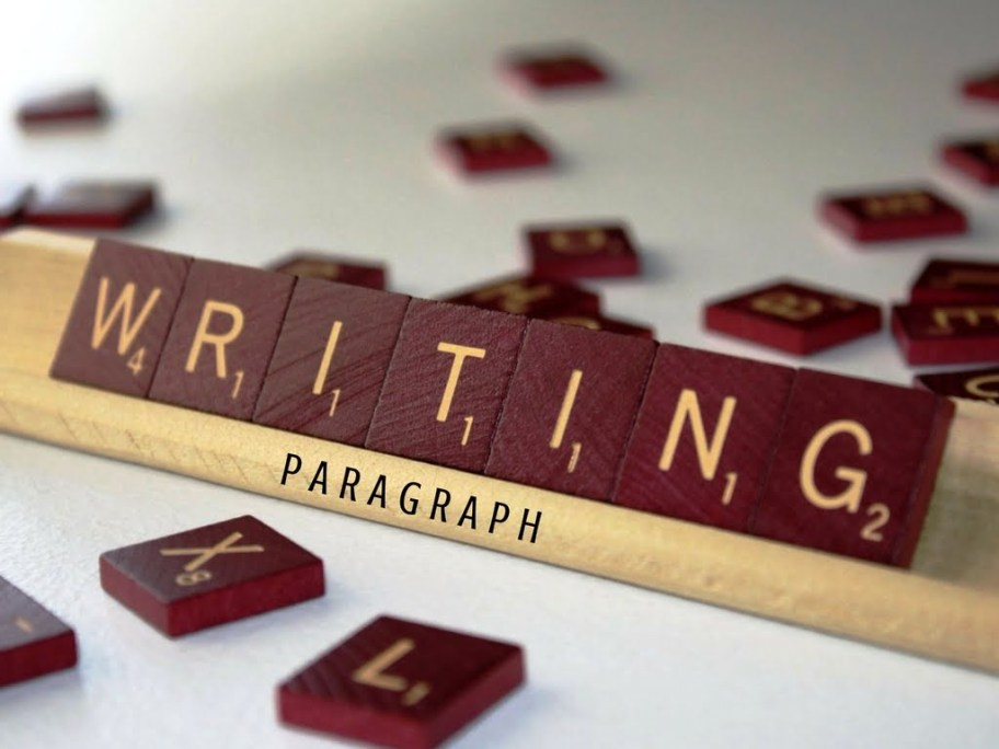 The Shortcut Method of Paragraph Writing-1 in Board Exams 1