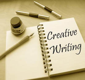 Image result for Using Your Imagination in Creative Writing