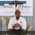 Greetings to New Members Preview