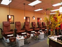Artistic Nails and Day Spa