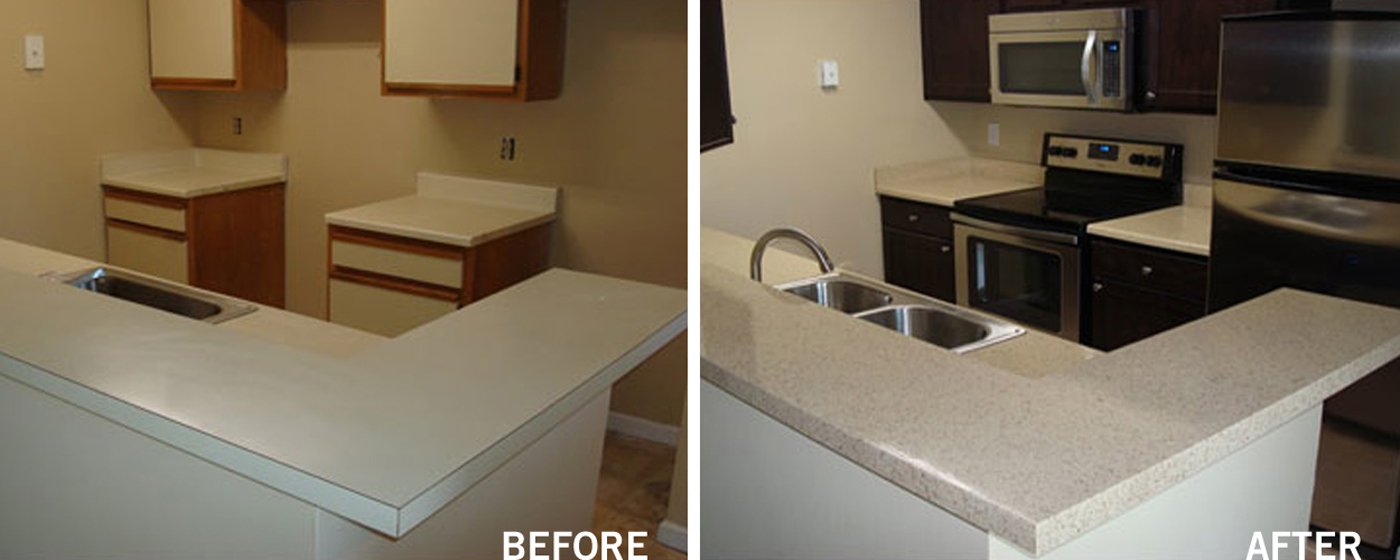 South Florida Bathtub Amp Kitchen Refinishing Experts