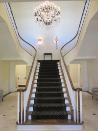 Commercial Staircase | Artistic Stairs Canada
