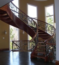 Luxury Staircases | Residential Stairs | Artistic Stairs