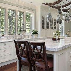 Nantucket Polar White Kitchen Cabinets Outdoor Kitchens Naples Design Inspirations For The Kitchen, Bath & Home-artistic ...