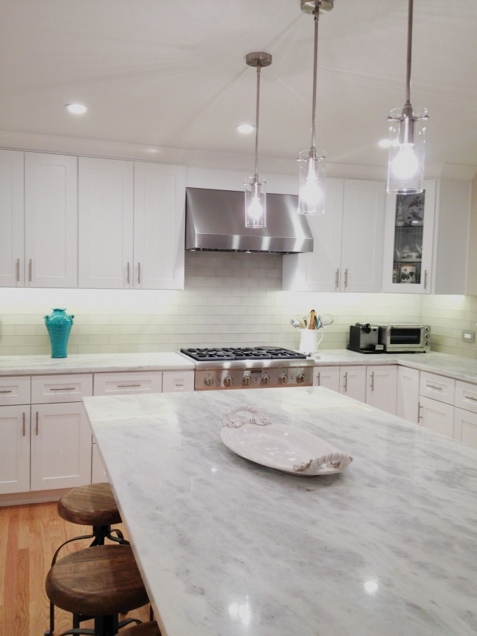 Our BlogArtistic Stone Kitchen and Bath