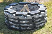 Stone Fire Pit Pictures to Pin on Pinterest - PinsDaddy