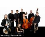 Pan Gea Orchestra