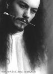 Thomas Blackthorne