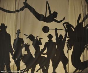 Compagnia Scatola Rossa & TSM - Teatro Stabile delle Marche