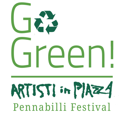 Go Green! Artisti in Piazza
