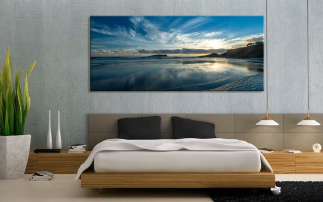 landscape art prints