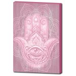 Dahma-Hand-rose-canvas