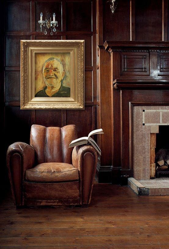 Giovanni Carrus Italian Traditional Oil Painter