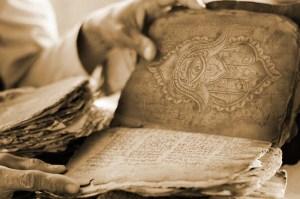 hamsa hand symbol painting