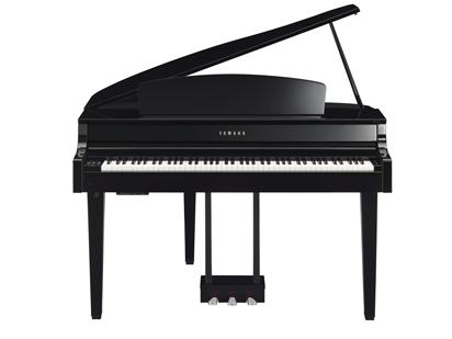 Yamaha CLP 565