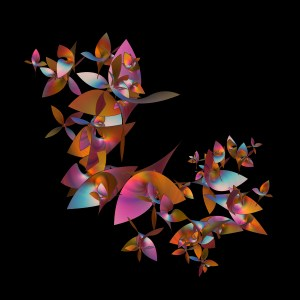 Generative art, Computational art, Fractal