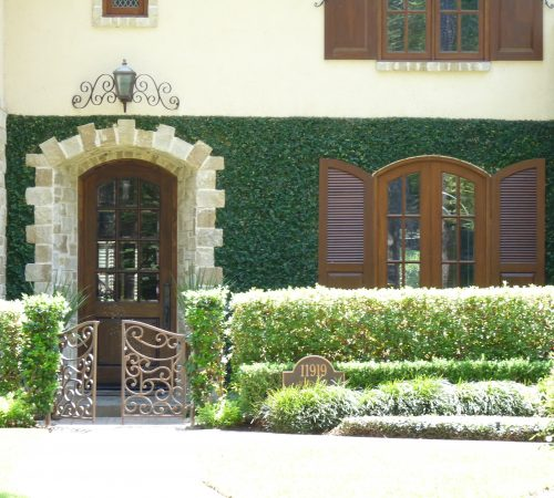 landscapes, landscape design Houston & Chattanooga
