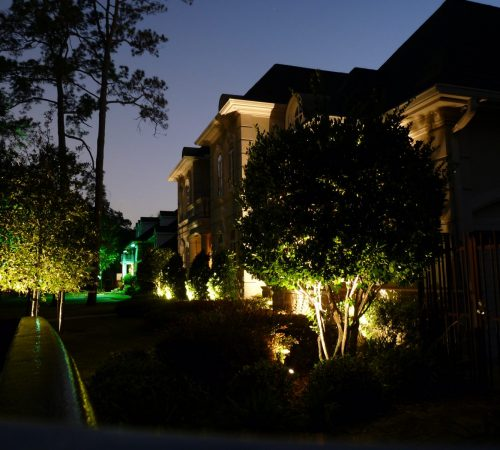 landscapes, landscape design Houston & Chattanooga, outdoor living services in houston and chattanooga