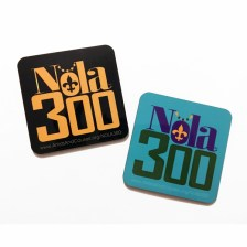 ss Nola 300 coasters