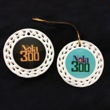 ss Nola 300 ornament
