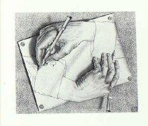 Design - MC Escher