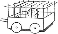 Train Crafts for Kids: Ideas to make Choo Choo Trains